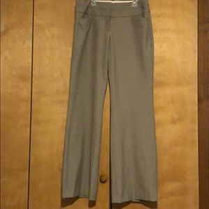 Express tan work pants!